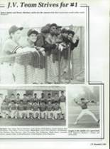 1986 Chaffey High School Yearbook Page 210 & 211