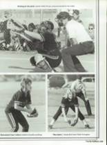 1986 Chaffey High School Yearbook Page 214 & 215