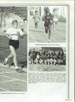 1986 Chaffey High School Yearbook Page 220 & 221