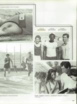 1986 Chaffey High School Yearbook Page 222 & 223