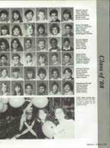 1986 Chaffey High School Yearbook Page 240 & 241