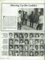 1986 Chaffey High School Yearbook Page 242 & 243