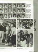 1986 Chaffey High School Yearbook Page 244 & 245