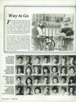 1986 Chaffey High School Yearbook Page 250 & 251