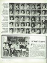 1986 Chaffey High School Yearbook Page 252 & 253