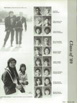 1986 Chaffey High School Yearbook Page 254 & 255