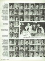 1986 Chaffey High School Yearbook Page 260 & 261