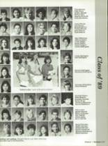 1986 Chaffey High School Yearbook Page 262 & 263