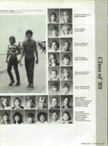 1986 Chaffey High School Yearbook Page 266 & 267