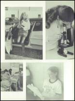 1973 Twiggs Academy Yearbook Page 10 & 11