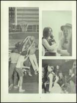 1973 Twiggs Academy Yearbook Page 12 & 13