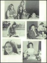 1973 Twiggs Academy Yearbook Page 18 & 19