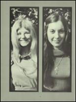 1973 Twiggs Academy Yearbook Page 22 & 23