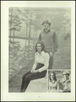 1973 Twiggs Academy Yearbook Page 30 & 31