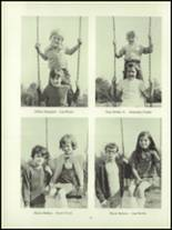 1973 Twiggs Academy Yearbook Page 38 & 39