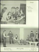 1973 Twiggs Academy Yearbook Page 46 & 47