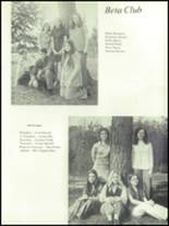 1973 Twiggs Academy Yearbook Page 50 & 51