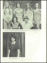 1973 Twiggs Academy Yearbook Page 52 & 53