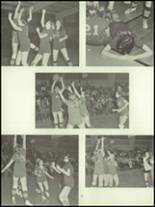 1973 Twiggs Academy Yearbook Page 56 & 57