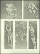 1973 Twiggs Academy Yearbook Page 58 & 59
