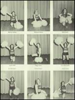 1973 Twiggs Academy Yearbook Page 72 & 73
