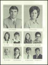 1973 Twiggs Academy Yearbook Page 74 & 75
