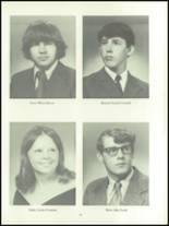 1973 Twiggs Academy Yearbook Page 78 & 79