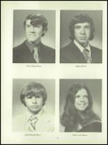 1973 Twiggs Academy Yearbook Page 82 & 83