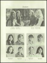 1973 Twiggs Academy Yearbook Page 84 & 85
