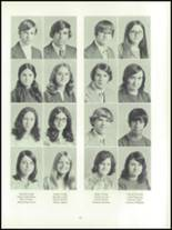 1973 Twiggs Academy Yearbook Page 86 & 87