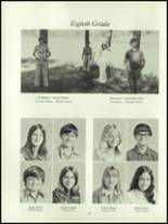 1973 Twiggs Academy Yearbook Page 90 & 91