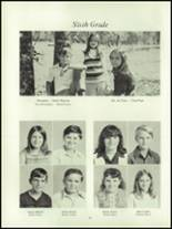 1973 Twiggs Academy Yearbook Page 94 & 95