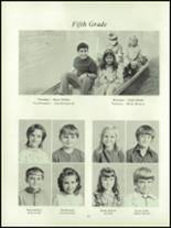 1973 Twiggs Academy Yearbook Page 96 & 97