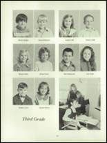 1973 Twiggs Academy Yearbook Page 100 & 101