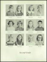 1973 Twiggs Academy Yearbook Page 102 & 103