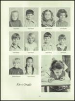 1973 Twiggs Academy Yearbook Page 104 & 105