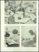 1973 Twiggs Academy Yearbook Page 136 & 137