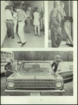 1973 Twiggs Academy Yearbook Page 140 & 141