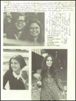 1972 St. Paul High School Yearbook Page 12 & 13