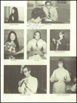 1972 St. Paul High School Yearbook Page 20 & 21
