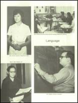 1972 St. Paul High School Yearbook Page 22 & 23