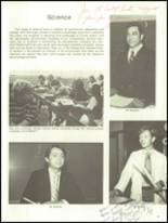 1972 St. Paul High School Yearbook Page 26 & 27