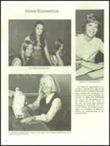 1972 St. Paul High School Yearbook Page 28 & 29