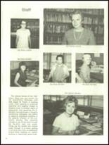 1972 St. Paul High School Yearbook Page 34 & 35