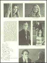 1972 St. Paul High School Yearbook Page 38 & 39