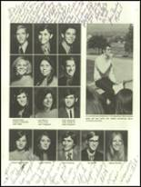1972 St. Paul High School Yearbook Page 44 & 45