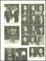 1972 St. Paul High School Yearbook Page 46 & 47