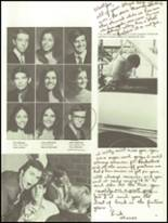 1972 St. Paul High School Yearbook Page 50 & 51