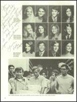 1972 St. Paul High School Yearbook Page 54 & 55