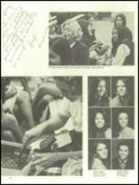 1972 St. Paul High School Yearbook Page 56 & 57